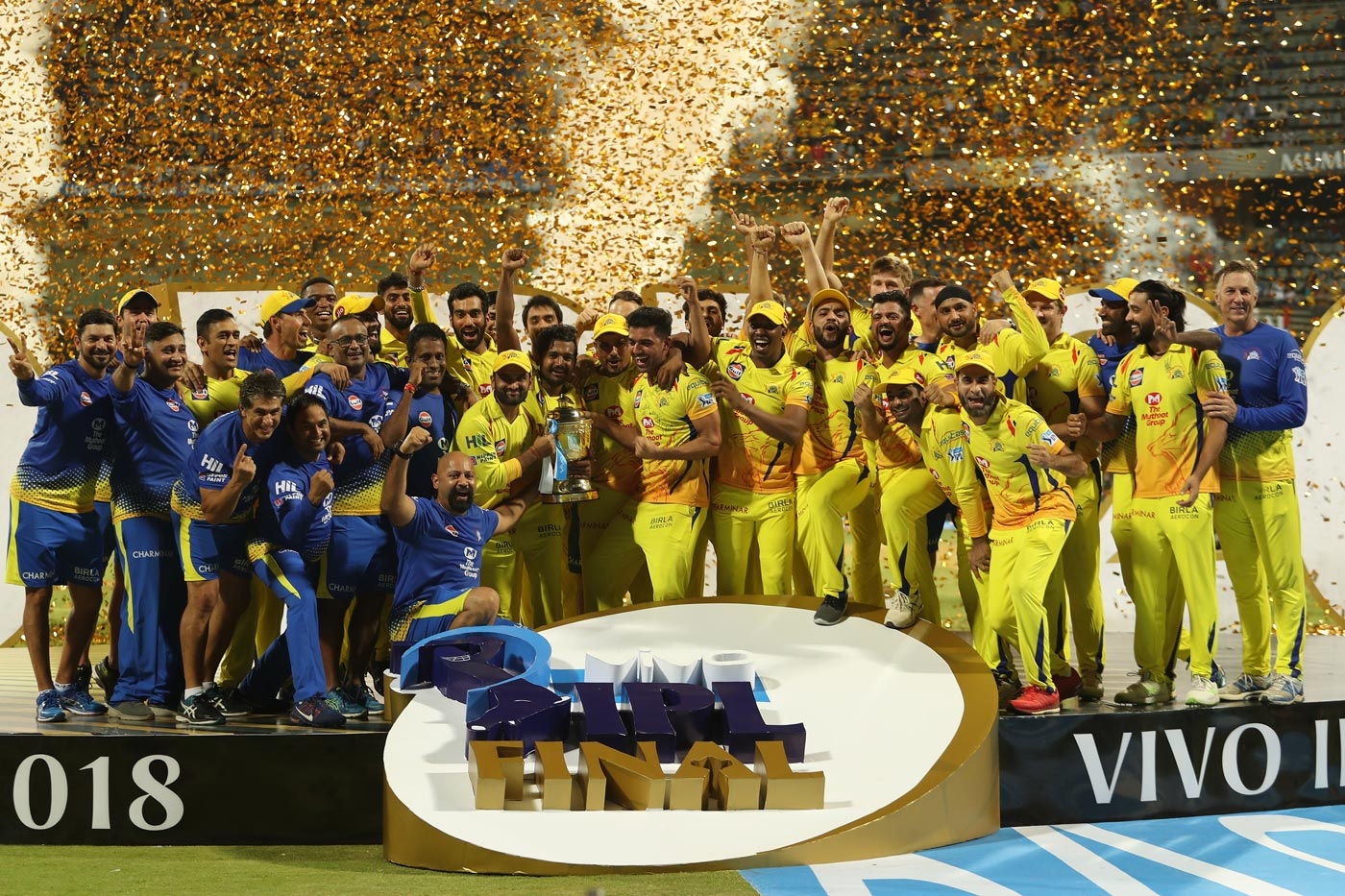IPL 12 Auction To Be Held On December 16 In Goa: Report 1