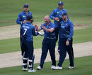 Darren Stevens was on the mark straight away, Kent v Somerset, Royal London Cup, Canterbury, May 29, 2018