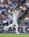 Chris Woakes made inroads on his return to the Test side, England v Pakistan, 2nd Test, Headingley, June 1, 2018
