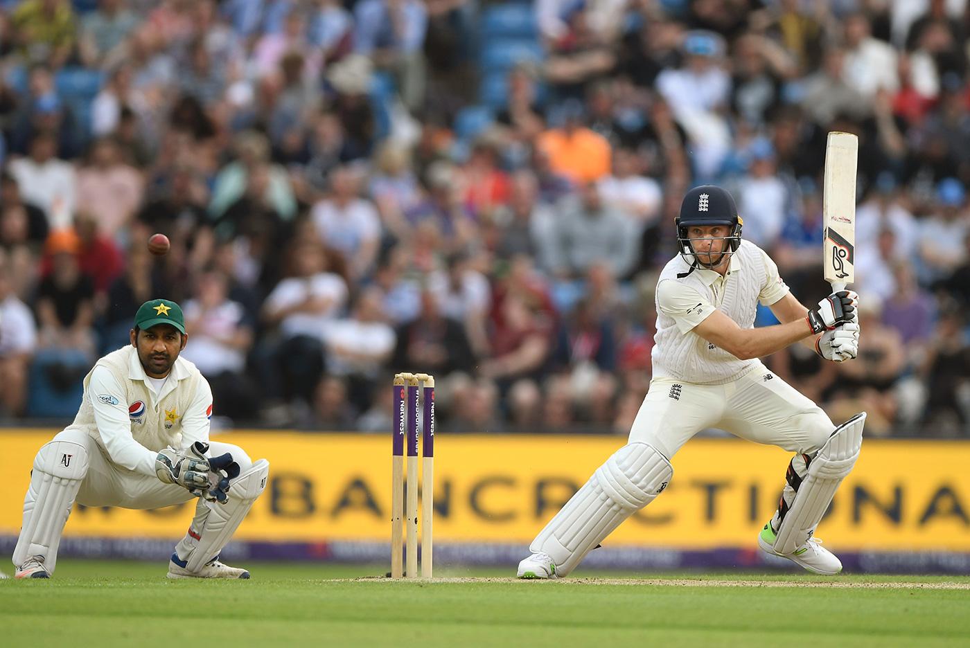 ICC Test Rankings: Jos Buttler Gain Big, Shadab Khan Also Move Up in Batsmen's Rankings 14