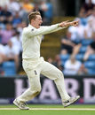 Dom Bess claimed Imam-ul-Haq as his maiden Test wicket, England v Pakistan, 2nd Test, Headingley, June 3, 2018