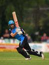 Callum Ferguson struck a century on Worcestershire debut, Royal London Cup, Worcestershire v Leicestershire, May 29, 2018