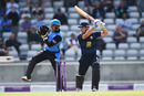 Sam Hain has had an excellent tournament, Warwickshire v Worcestershire, Royal London Cup, North Group, Edgbaston, June 7, 2018
