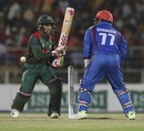 Mushfiqur Rahim took Bangladesh oh so close, Afghanistan v Bangladesh, 3rd T20I, Dehradun, June 7, 2018