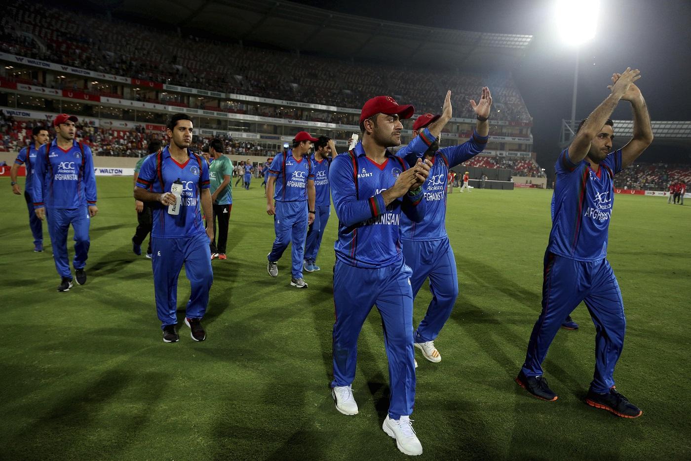 IND vs AFG 2018: We Will Not Take Afghanistan Lightly - Ajinkya Rahane 1