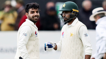 With Shadab Khan and Faheem Ashraf in the XI, Pakistan can bat deep and offer fast and spin bowling support to their main attack