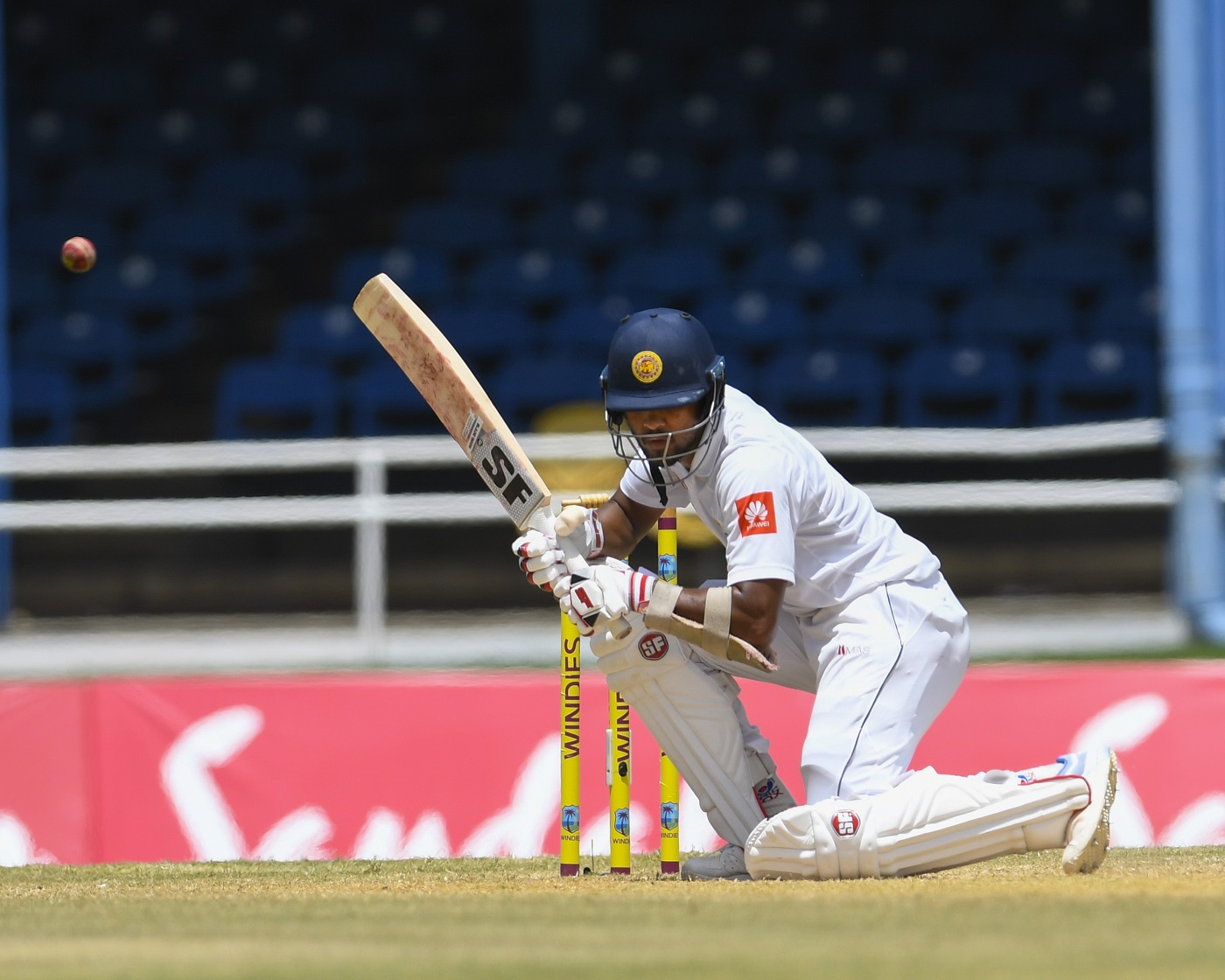 Dinesh Chandimal Out Of Third Test Against England 1