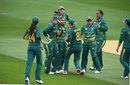 Shabmin Ismail struck early for South Africa, England v South Africa, 1st women's ODI, Worcester