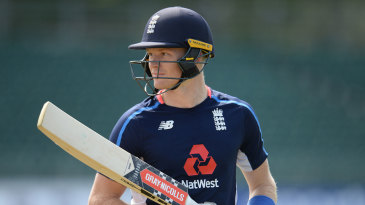 Sam Billings will hope to make the most of a rare chance in England's side