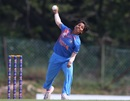 Poonam Yadav took 4 for 9, India v Bangladesh, women's Asia Cup final. Kuala Lumpur