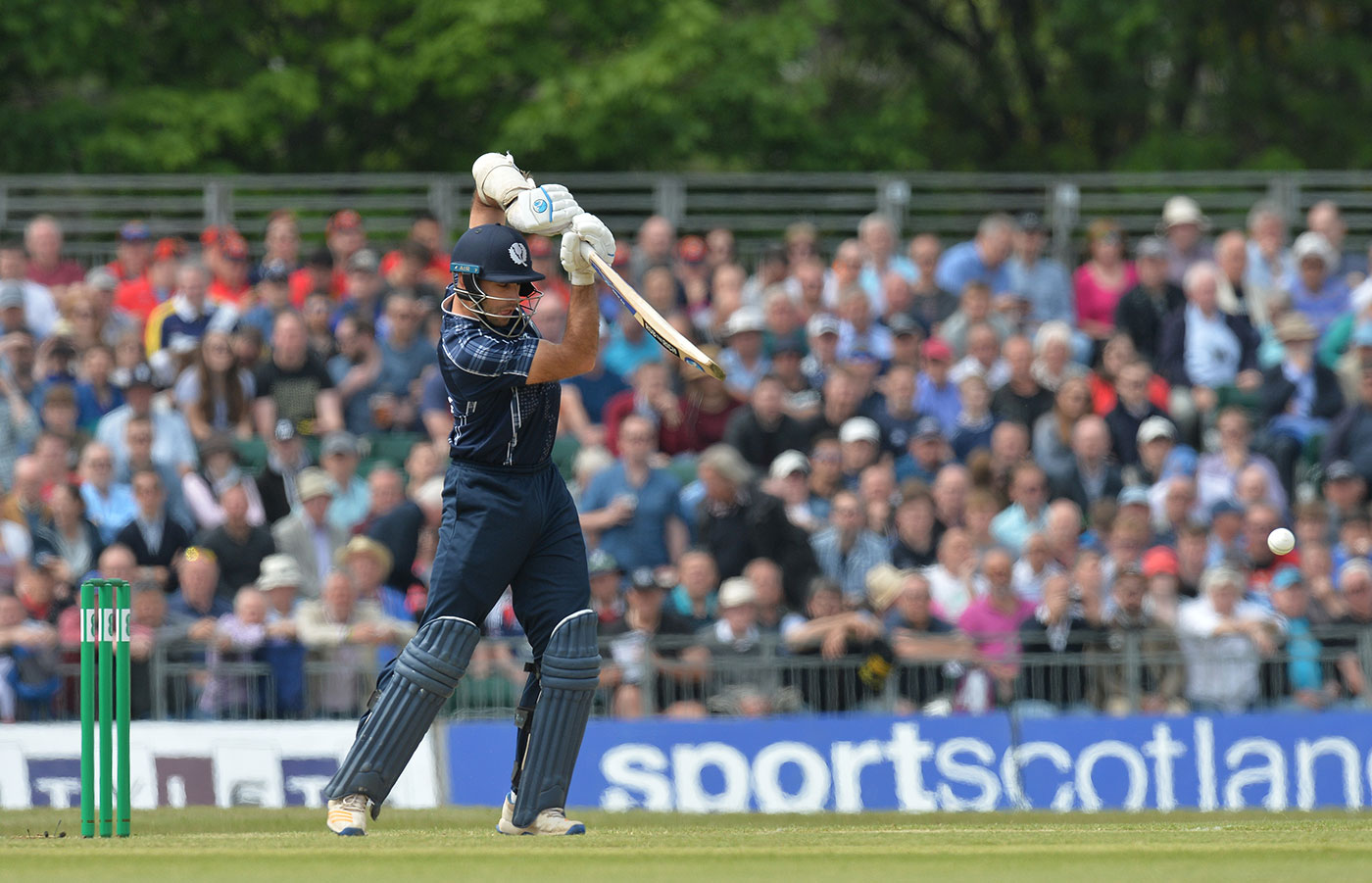 Northamptonshire Re-Signs Kyle Coetzer for T20 Blast