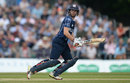 Matt Cross made 48 off just 39 balls, Scotland v England, Only ODI, Edinburgh, June 10, 2018