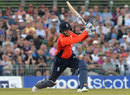 Jonny Bairstow was in imperious form, Scotland v England, Only ODI, Edinburgh, June 10, 2018