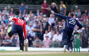 Joe Root was run out after a call from Alex Hales, Scotland v England, Only ODI, Edinburgh, June 10, 2018