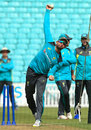 Nathan Lyon is hoping to break back into the ODI line-up, The Oval, June 11, 2018