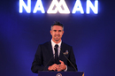 Kevin Pietersen delivers the MAK Pataudi Memorial Lecture, Bengaluru, June 12, 2018