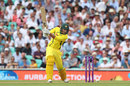 Ashton Agar played a solid innings, England v Australia, 1st ODI, Kia Oval, June 13, 2018