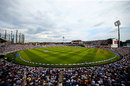 A general view of the Kia Oval, England v Australia, 1st ODI, Kia Oval, June 13, 2018