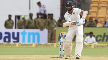 M Vijay guides one towards covers