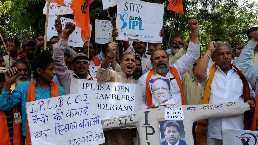 The IPL corruption scandal might yield something of a positive outcome if it results in progress towards the legalisation of betting in India