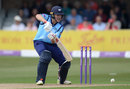 Gary Ballance revived the innings with a half-century, Essex v Yorkshire, Royal London Cup quarter-final, Chelmsford, June 14. 2018