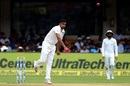 R Ashwin's guile was too good for the batsmen. India v Afghanistan, Only Test, Bengaluru, 2nd day, June 15, 2018