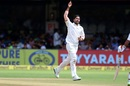 Umesh Yadav ripped through Afghanistan after they were asked to follow on, India v Afghanistan, only Test, Bengaluru, 2nd day, June 15, 2018
