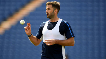 Liam Plunkett is leaving Yorkshire when his contract expires