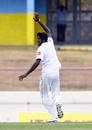 Kasun Rajitha appeals, West Indies v Sri Lanka, 2nd Test, Gros Islet, 2nd day, June 15, 2018