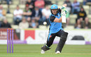 Ben Cox aided Worcestershire's recovery, Worcestershire v Kent, Royal London Cup, Semi-final, New Road, June 17, 2018