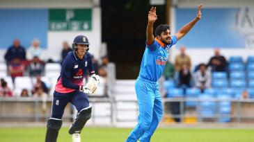 Vijay Shankar appeals