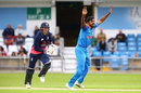 Vijay Shankar appeals, ECB XI v India A, Tour match, Headingley, June 17, 2018