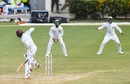 Shai Hope was done in by extra bounce, West Indies v Sri Lanka, 2nd Test, St Lucia, 5th day, June 18, 2018