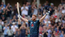 Jonny Bairstow brought up his sixth ODI hundred, England v Australia, 3rd ODI, Trent Bridge, June 19, 2018