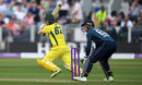 Travis Head made another half-century, England v Australia, 4th ODI, Chester-le-Street, June 21, 2018