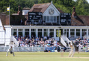 Joe Denly was in entertaining form at Tunbridge Wells, Kent v Warwickshire, Specsavers Championship Division Two, June 21, 2018