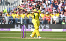 Shaun Marsh kept Australia on course for a decent total, England v Australia, 4th ODI, Chester-le-Street, June 21, 2018