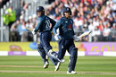 Jonny Bairstow and Jason Roy added another century stand, England v Australia, 4th ODI, Chester-le-Street, June 21, 2018