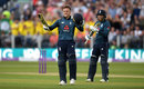 Jason Roy and Jonny Bairstow made hay again for England, England v Australia, 4th ODI, Chester-le-Street, June 21, 2018