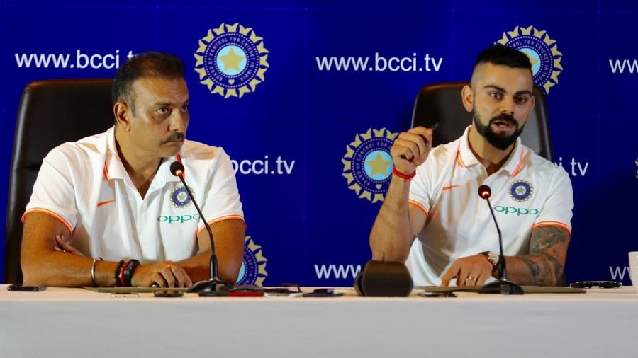ENG vs IND 2018: 'Much-Needed' Rest has Benefited Virat Kohli - Ravi Shastri