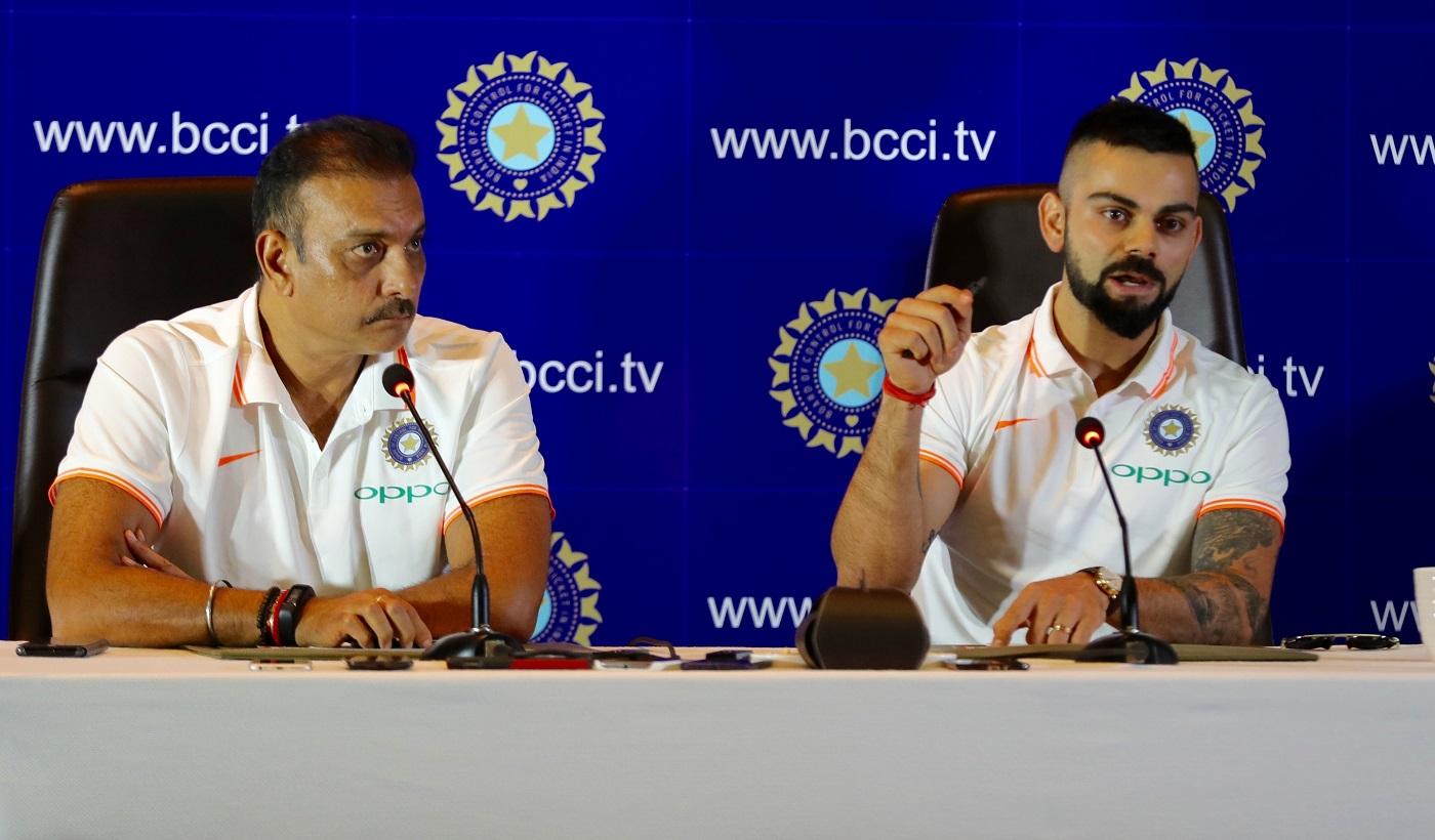 England vs India, BCCI, Ravi Shastri, Virat Kohli