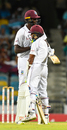 By stumps, Shane Dowrich and Jason Holder had added an unbroken 79 for the sixth wicket, West Indies v Sri Lanka, 3rd Test, Bridgetown, 1st day, June 23, 2018