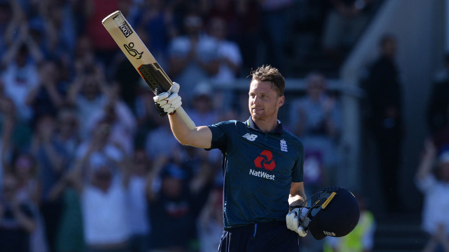 Jos Buttler embraces the 'chaos' as IPL return for Rajasthan Royals looms