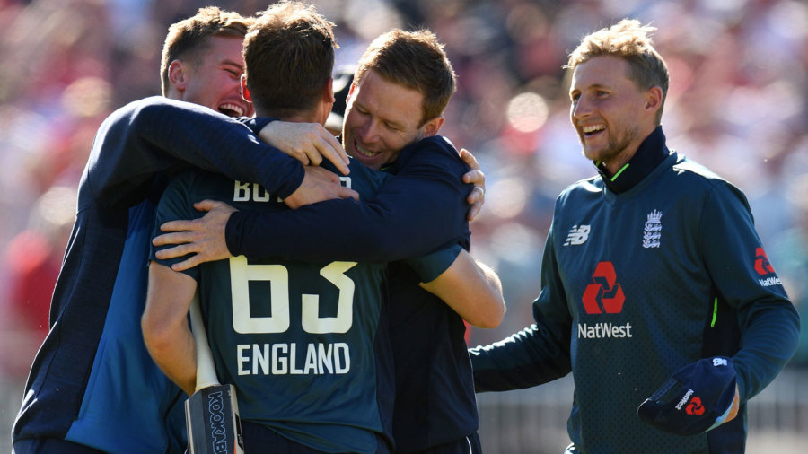 England pace-setters right to be confident - but India challenge awaits