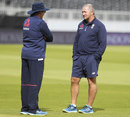 Paul Farbrace will take over from Trevor Bayliss for the T20 series, Old Trafford, June 23, 2018