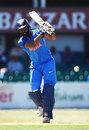 Hanuma Vihari went along at more than a run a ball, England Lions v India A, Tri-series, Grace Road, June 26, 2018