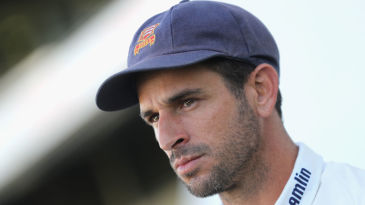 Ryan ten Doeschate returned in style after suspension