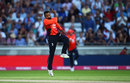 Adil Rashid again caused Australia problems, England v Australia, only T20I, Edgbaston, June 27, 2018