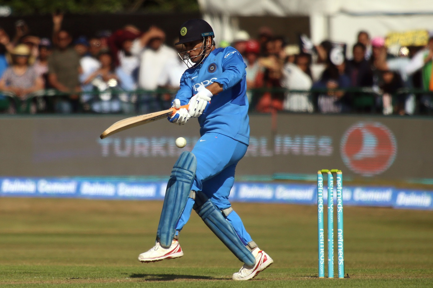 MS Dhoni's net worth, MS Dhoni Endorsement and MS Dhoni Salary