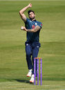 Reece Topley took four wickets, England Lions v West Indies A, Tri-series, Wantage Road, June 28, 2018